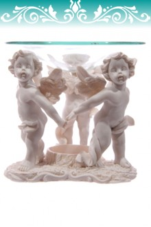 Joyfull Cherubs