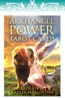 Archangel Power Tarot