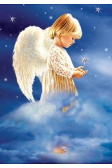 Angel's Gentleness